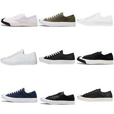 Converse Jack Purcell Jack Men Classic Casual Badminton Shoes Sneakers Pick 1