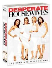 DESPERATE HOUSEWIVES - THE COMPLETE FIRST SEASON NEW DVD