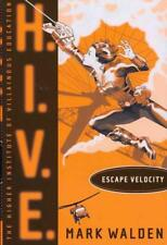 ESCAPE VELOCITY - WALDEN, MARK - NEW PAPERBACK BOOK