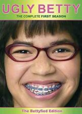 UGLY BETTY - THE COMPLETE FIRST SEASON NEW DVD