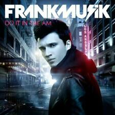 FRANKMUSIK - DO IT IN THE AM [PA] NEW CD