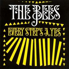A BAND OF BEES/THE BEES - EVERY STEP'S A YES NEW CD