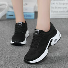 Summer Women's Air Cushion Sports Athletic Running Shoes Sneakers Training Shoes
