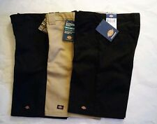 DICKIES QR3200 Boys Relaxed Fit Shorts with Extra Pocket 5 6 7 NWT