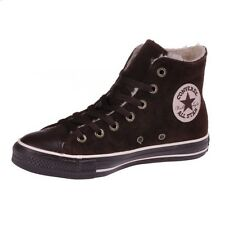 Converse CT Suede Hi Shoes Chucks Brown 311516 Kids shoes winter boot winter