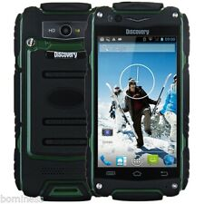 "4"" Discovery V8 Android 3G Smartphone WiFi GPS Waterproof Dustproof Shockproof"