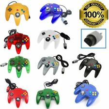 NEW Long Handle Controller GamePad Joystick System for Nintendo 64 N64 Console