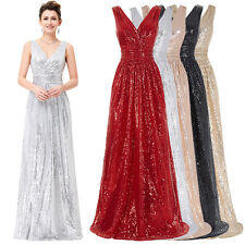 Kate Kasin Long Formal Evening Dress Celebrity Pageant Party Prom Wedding Gown