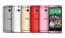 "HTC ONE M8 32GB GSM T-Mobile Unlocked 5.0"" Android Smartphone (Dual 4MP)"
