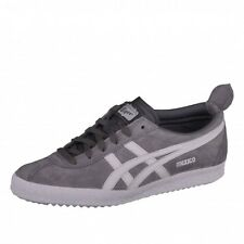Asics Mexico Delegation Onitsuka Tiger grey Running Trainers Retro D6E7L 1101
