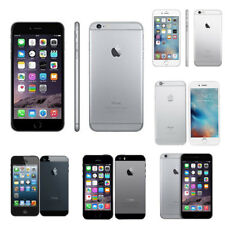 MULTI Apple iPhone 5 5S 6 Plus 6S Plus 16GB 32GB 64GB 128GB UNLOCKED SMARTPHONE