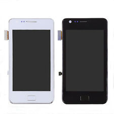 LCD Display Touch Screen Digitizer With Bezel Frame For Samsung Galaxy S2 I9100