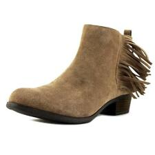 Vince Camuto Brynn   Round Toe Suede  Ankle Boot