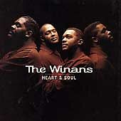 Heart & Soul by The Winans (CD, Oct-1995, Warner Bros.)