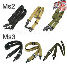 Adjustable Tactical Mission  Multi-Point Airsoft / Paintball Sling UK