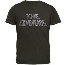Saturday Night Live - The Coneheads Soft Mens T Shirt