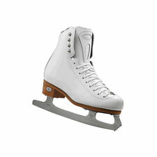 Riedell 223 Stride Womens Figure Ice Skates