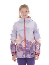 O'Neill Ski Jacket Snowboard Jacket Junior Jones blau Recycled WP 10.000mm