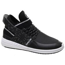 Supra Skytop V Black/White Shoe. Supra Shoes Supra Trainers Mens Trainers