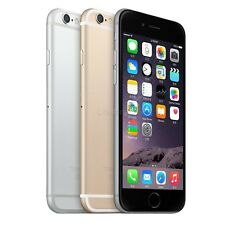 "Apple iPhone 6 Plus (AT&T) 6+ 5.5"" SmartPhone 16GB 64GB 128GB Gold Gray Silver"