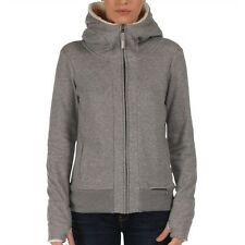 Bench Kadgi II B Jacket Zipper hoody Hoodie PUllover long Ladies zip hoody