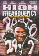 High Freakquency [DVD] [2005]