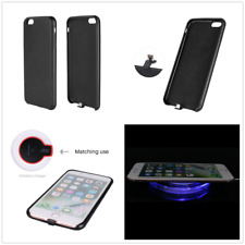 Qi Wireless Charger Charging Receiver Case Back Cover For Apple iPhone7/7 Plus