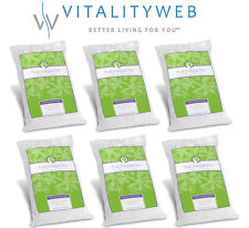 New Therbath PRO Professional Paraffin Wax Heat Therapy - 6 lb bags Refill Beads