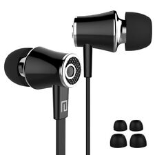 Super Bass Headphone Stereo Headset Handsfree Sport Earphone With Mic Universal