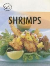 Creative Cooking Shrimps (Now Youre Cooking)