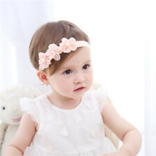 Cute Baby Toddler Accessories for Gift Hair Band Headwear Headband