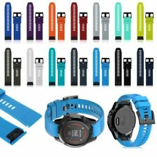 Replacement Silicone Wrist Band Strap for Garmin Approach S60 Golf GPS Watch
