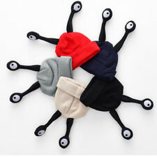 Two Antennae Baby Cap Kids Insect Children 1 Pcs Hat Cartoon Warm Winter Lovely