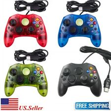New Wired Controller Control Pad for Original Microsoft XBOX X BOX System