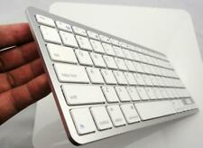 Rechargeable Bluetooth Wireless Keyboard for Macbook  iPad iPhone Android 4.0