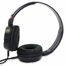 HOT For Sony MDR-ZX100 Outdoor Stereo Headphone Over the Ear Headphones AGA