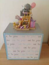 BNIB ME TO YOU LARGE COLLECTABLE FIGURE FIGURINE