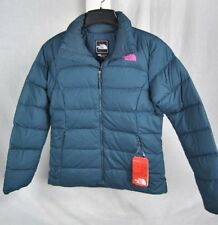 NEW THE NORTH FACE NUPTSE DOWN JACKET INK BLUE INSULATED 700 FILL DWR S-XL