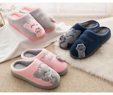 Slippers Home Winter Women Shoes Non-slip Soft Warm Slippers Indoor Bedroom New