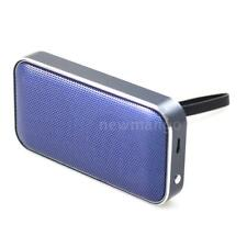 Wireless Bluetooth Speakers Pocket-Sized Stereo Speakers Handsfree with Mic X3L7