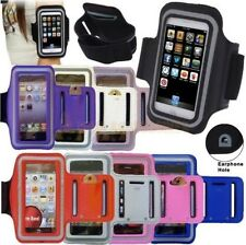 Sports Gym Running Jogging Armband Pouch Cover Case For Apple iPhone 5s, iPod 6