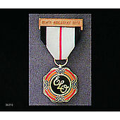 ELECTRIC LIGHT ORCHESTRA - GREATEST HITS CD - MR BLUE SKY / LIVIN' THING +
