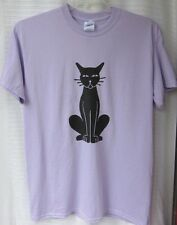 ALL LIVES SHOULD HAVE NINE CATS!!   T-SHIRT.....For all cat lovers