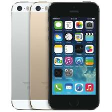 " Apple iPhone 5S 16GB 32GB 64GB ""Factory Unlocked GSM""  iOS Smartphone """""