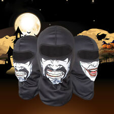 New Motor Cycling Bike Bicycle Ski Snowboard Fishing Neck Half Face Mask Warm