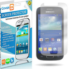 Clear Matte Anti-Glare LCD Screen Protector Cover for Samsung Galaxy Ace 3 LTE