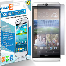 Clear Screen Protector for HTC Desire 826 - Phone LCD Cover Guard
