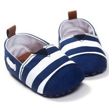 Baby Toddler Soft Sole Leather Crib Shoes Children Infant Boy Girl Toddler Shoes