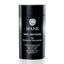 Mane Hair Loss Fibres The Solution for Thinning Hair