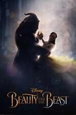 Beauty and the Beast Movie Dance Poster 61x91.5cm
